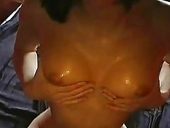 Amateur girlfriend homemade anal with creampie