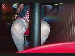Candy Sue Milf Upskirts