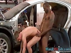 Gay fucking and cock sucking part6
