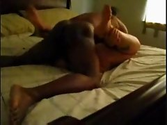 Amateur P.A.W.G Gets A Good Fucking With A Creampie