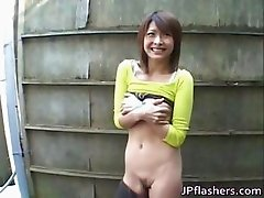 Nana Natsume Hot Asian chick part5