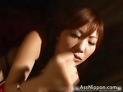 Erena Kurosawa Hot Japanese Slut part2