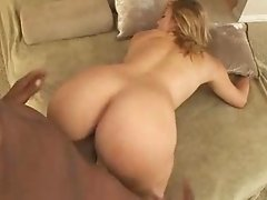 Blonde PAWG Gets Her Pussy Smashed