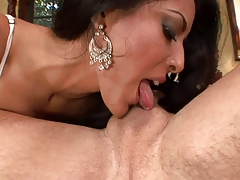 Hot Fucking With The Gorgeous Babe Kiara Mia