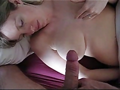 HOMEMADE HORNY PAIR