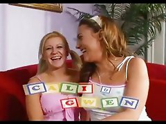 Three Way To Heaven Flower Tucci