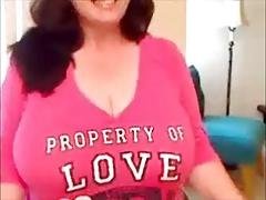 Kymera got some big tits