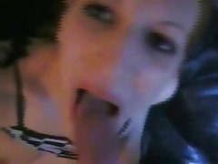 Anal For Leanne