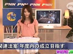 Rina Kato Crazy Japanese sex game