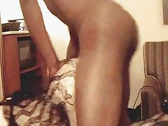 Head down ass up slut (cuck)
