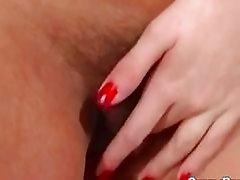 Lesbian pregnant girls pussy licking