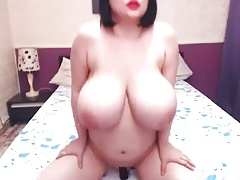 Best Boobs on webcam
