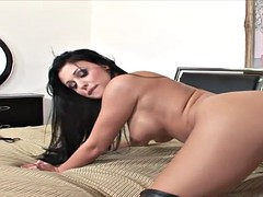 sexy euro slut aletta ocean gets banged out by tommy xxx