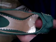 CumFish head shoes