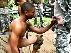 Samoan blowjob gay this week we have a new cadet in