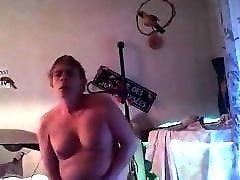 Exposed whore mastubate