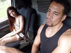 Luscious cock crazed babe Sally Squirt wanting a b