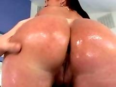 Phat ass whore Tiffany Mynx anal banged