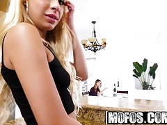 Mofos - Share My BF - Carmen Caliente Kristen Scott - Double