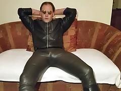 Leather Intro