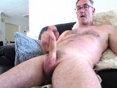My private Gay solo masturbation vid