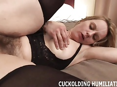 You can watch me taking a big black monster cock