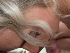 Vinna Reed - Blonde Cutie Stuffed