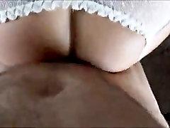 ajx creampie in big pussylips
