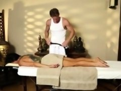 charming massage actions from voyeur camera