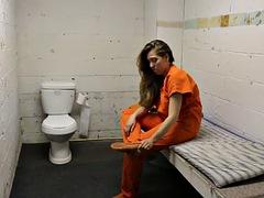 what prison entry feels like for girls