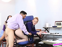 Awesome Katalina Mills wants a hard cock inside her pussy