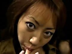 japanese cum swap