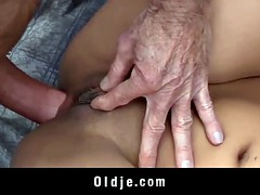 75 big dick old man ass to fuck hot latina babe