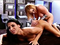 krissy lynn and sophia bella lesbian scene