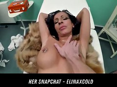 sexy patient wants good fucking her snapchat - elinaxgold