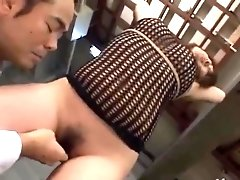 Japanese ass sex in prison