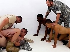 Military gay fuck position R&R, the Army69 way