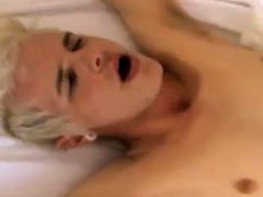 Young gay emos porn Preston Steel isn't interested in smalli