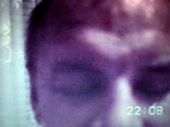 Verena filmed with fucking 2