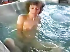 STP5 Husband Films His Playful Wife Who Is Always Horny !