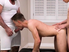 Gay guy strip boy and fingers ass Elder Xanders woke up