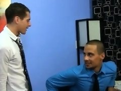 Gay cocks cumming clips Being boyduddys and working together