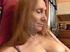 ugly rude bitch