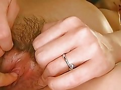 Japanese MILF Yumi Wakabayashi craving for cum