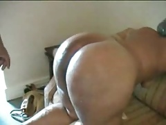 Huge arse amateur