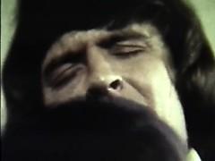 unbelievably hot blowjob in 1978