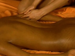 Lesbian Erotic Massage Lovers For MILFs